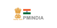 Logo of PM INDIA