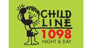 Child Line 1098 logo